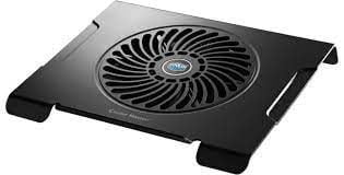 Cooling Pad Cooler Master NotePal CMC3