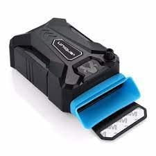 Cooling pad USB SUCTION Coolcold (cooler Samping)