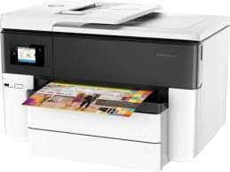 HP OfficeJet Pro 7740 Wide Format All-in-One Printer A3